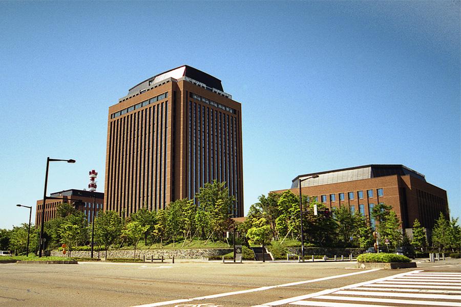 その他のビル関係建築